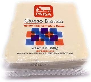 Queso Paisa 12 Oz (Venezuelan White Cheese)