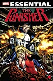 Essential Punisher - Volume 4 (Marvel Essentials)