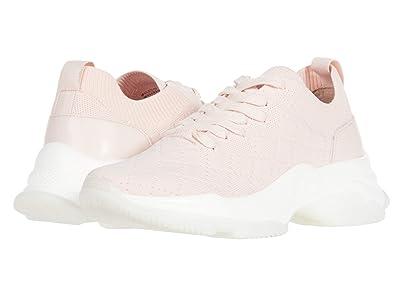 Steve Madden Myles-Q Sneaker (Pink) Women