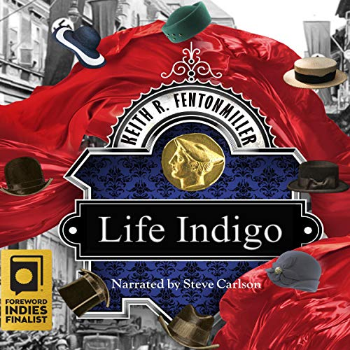 Life Indigo Titelbild