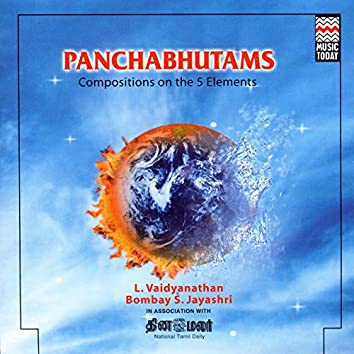 Panchabhutams - Compositions on the 5 Elements