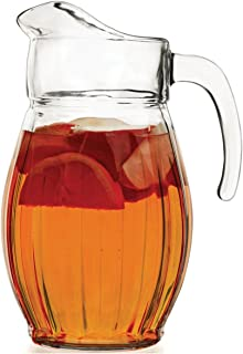 Best glass carafe pitcher Reviews