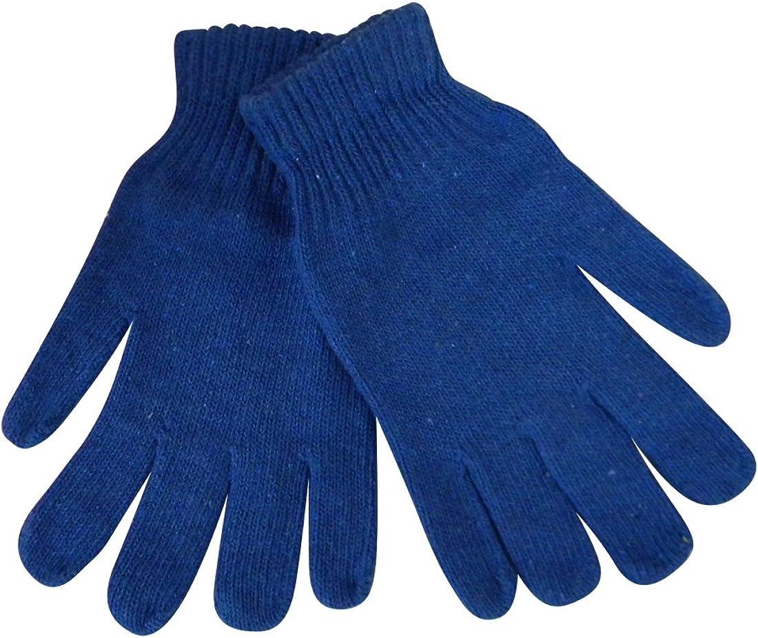 Extra Large Knit Magic Gloves Unisex