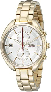 Fossil CH2976P For Women- Analog ,Casual Watch