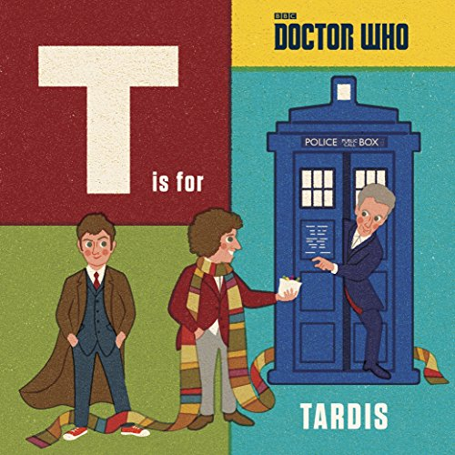 Doctor Who. T Is For Tardis