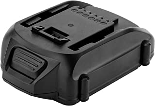 Creabest New 18V 2500mAh Li-ion Battery Compatible with Worx WA3512 WA3512.1 WA3511 WX163