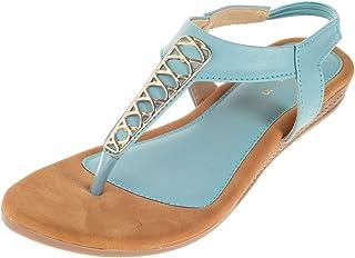 Khadim's womens Flats Fashion Sandals