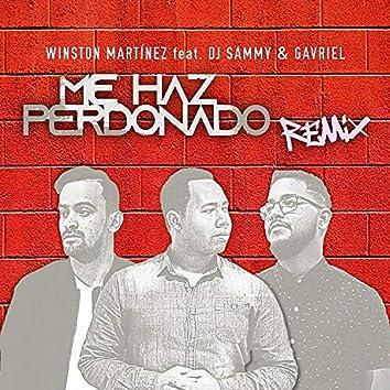 Me has perdonado (feat. Dj Sammy) [Gavriel Remix]