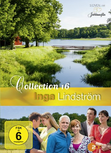Collection 16 (3 DVDs)