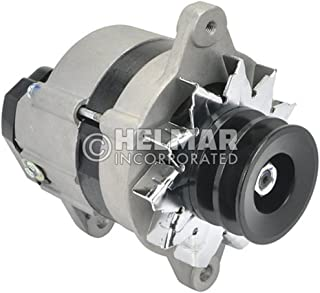 Nissan Forklift Forklift Alternator 23100-L1802-NEW 12 Volt 35 Amp SD22 Diesel Engine
