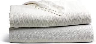 Bhmedwear.com Serpentine Snag-Less Thermal Blanket