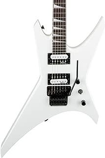 Jackson JS32 Warrior Electric Guitar Snow White