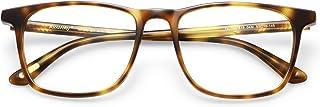 Sponsored Ad - AVAWAY Square Blue Light Glasses for Men Women Computer Gaming Filter Anti Eye Eyestrain Acetate Eyeglasses...