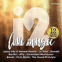 I2 Love Music Vol 1