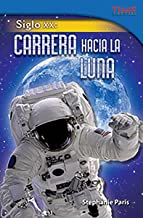 Siglo XX: Carrera Hacia La Luna (20th Century: Race to the Moon) (Spanish Version) (Challenging)