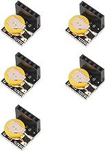 WINGONEER® 5PCS DS3231 Precision RTC Clock Module Memory Module for Arduino for Raspberry Pi
