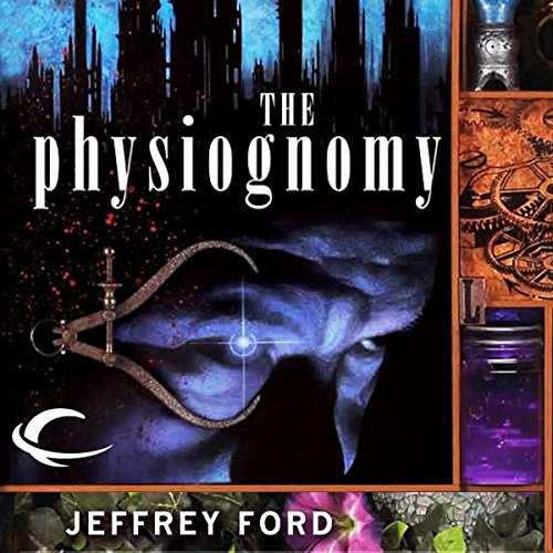 The Physiognomy audiobook cover art