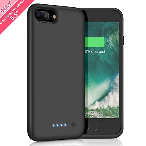 new arrival 01def a9112 Power Case for iPhone 7: Amazon.co.uk