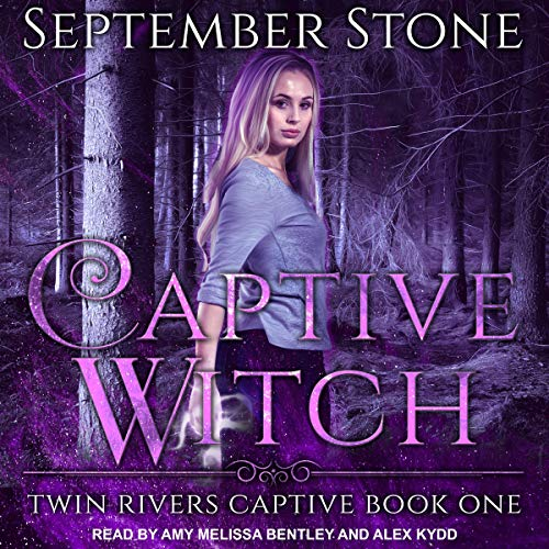 Captive Witch cover art