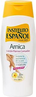 Instituto Español Piernas Cansadas Arnica Tired Legs Arnica 500ML