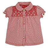 BONDI Blusa de traje regional para bebé niña, número de a