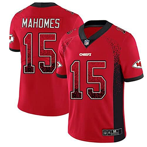 new styles 75bc2 ee840 Mahomes Jerseys: Amazon.com