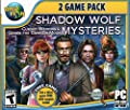 Shadow Wolf Mysteries UNDER THE CRIMSON MOON + CURSED WEDDING Hidden Object PC Game
