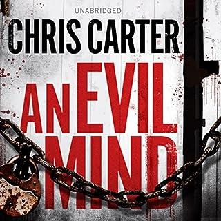 An Evil Mind Titelbild