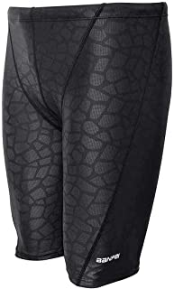 Srnfean Men's Swimming Jammers Endurance+ Quick Dry Swimsuit