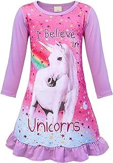 Amazon.ca  Purple - Sleepwear   Robes   Girls  Clothing   Accessories 05318d348