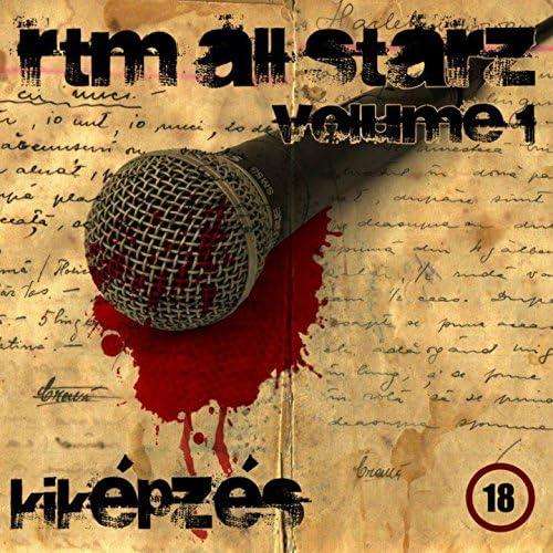 RTM All Starz