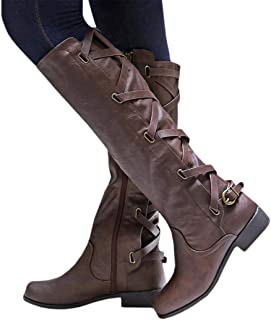 Best brown boots zipper in back Reviews