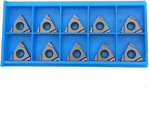 lowest 16ER 1.5ISO outlet online sale SMX35 Indexable Carbide Inserts Blade For Machining Stainless Steel And Cast Iron, High popular Strength, High Toughness outlet sale