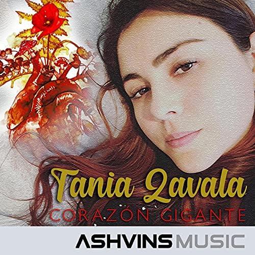 Tania Zavala & Ashvins Music