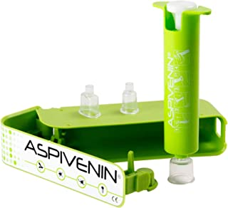 ASPIVENIN ASPIRADOR DE VENENO