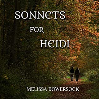 Sonnets for Heidi audiobook cover art