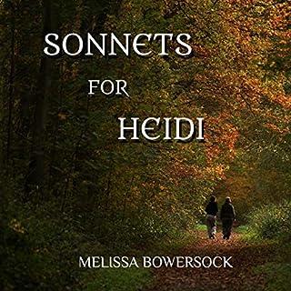 Sonnets for Heidi cover art