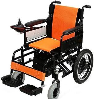 Amazon.es: HaoLiuLiu - Sillas de ruedas eléctricas / Sillas ...