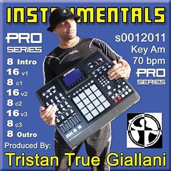 Instrumentals (S0012011 Am 70 BPM)