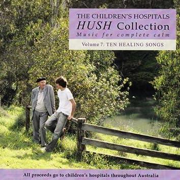 Ten Healing Songs
