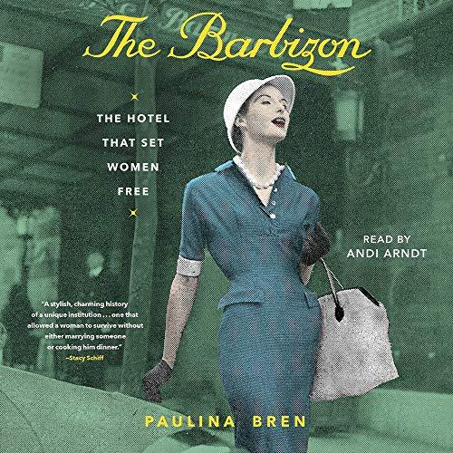 『The Barbizon』のカバーアート