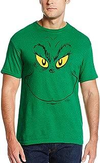 grinch tshirts mens