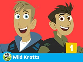 Best wild kratts worm episode Reviews