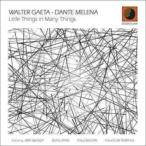 Dante Melena, Walter Gaeta & Gianluca Caporale