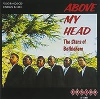 Above My Head (2008-11-18)