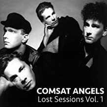 Best comsat angels lost sessions Reviews