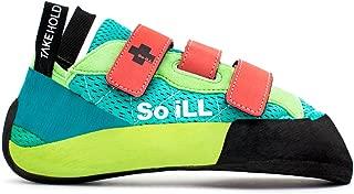 So iLL Runner LV Climbing Shoe