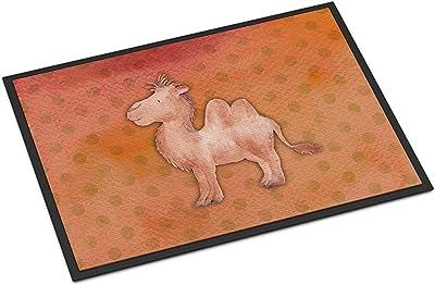 Carolines Treasures 8344-JMAT Pelican Indoor or Outdoor Doormat Multicolor 24 x 36
