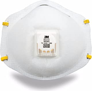 Best 3m respirators n95 Reviews