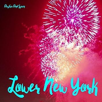 Lower New York
